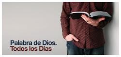 """""""PALABRA DE DIOS"""""""