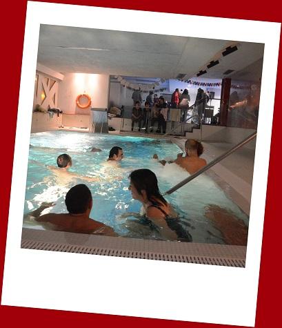 Club n utico zaragoza en marzo iniciamos cursos de nataci n en la piscina - Club nautico zaragoza ...
