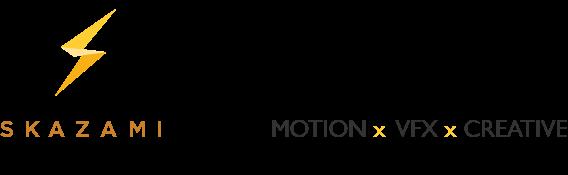 S K A Z A M I   ||   MOTION x VFX x CREATIVE
