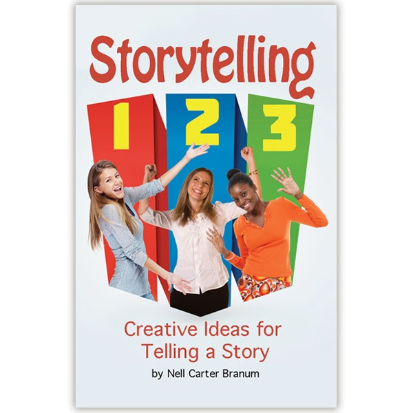 Need help telling a story to young children?