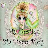 Besties 3D Deco Blog