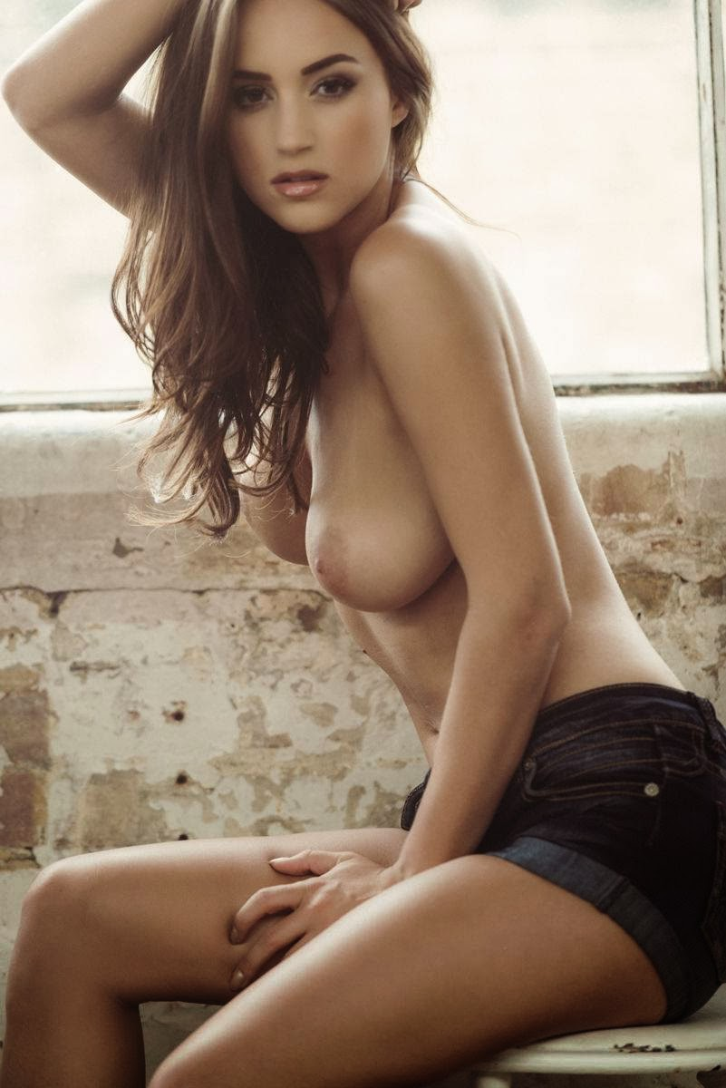 Rosie Jones en Nuts