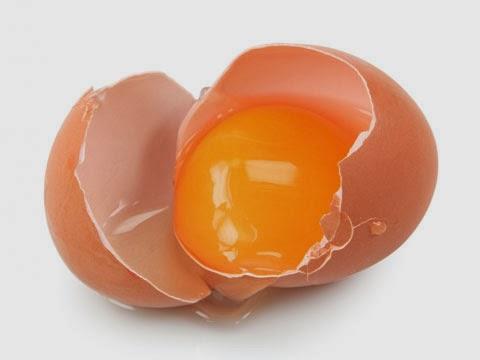 Lebih Sehat Mana? Kuning Telur atau Putih Telur?