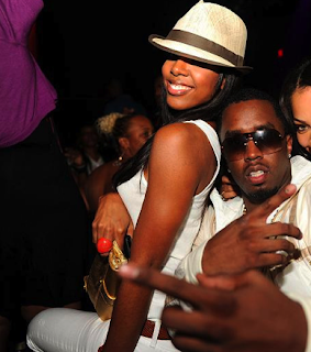 >News // Sean John S'associe A Kelly Rowland
