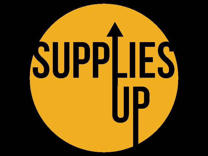 suppliesup