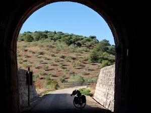 Vía verde Albacete-Alcaraz