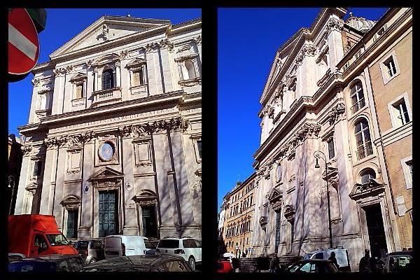 S. Carlo ai Catinari w Rzymie