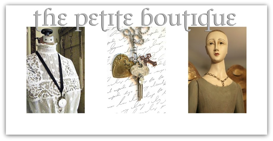 Common Ground Petite Boutique