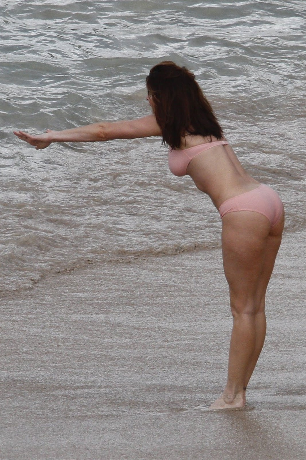 Remarkable sexy stephanie seymour bikini