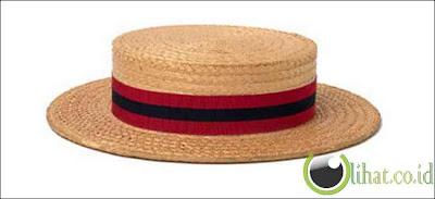 tkp-gila.blogspot.com - 10 Jenis Topi yang paling Populer dan Terkenal di Dunia