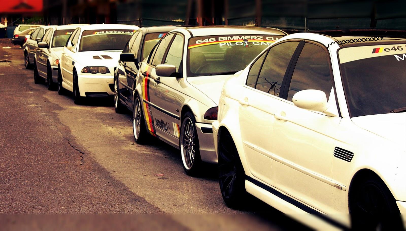 Jerantut Malaysia  city images : KONVOI JERANTUT E46 CLUB BIMMERZ MALAYSIA