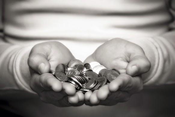 Cara Menghemat Gaji Dan Uang Bulanan