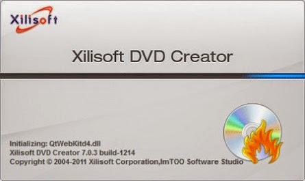 Xilisoft DVD Creator 7.1.2.20120810