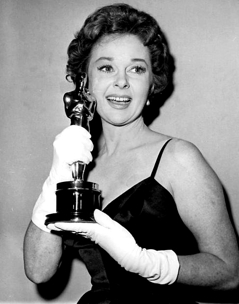 Star Of The Month Guide Susan Hayward
