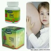 Nutrisi untuk bayi dan ibu