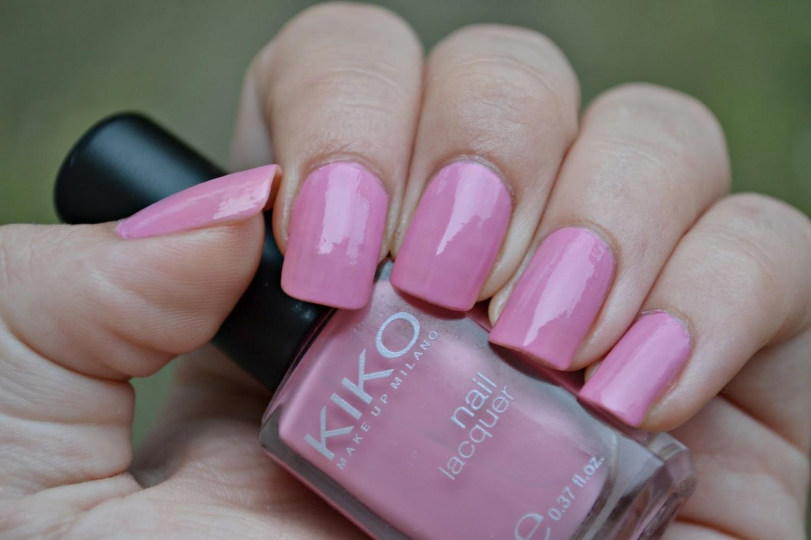 Kiko 377 Apple Blossom