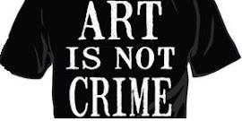 L'art n'est pas un crime