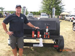 2012 Route 66 BBQ Challenge - Sullivan, MO
