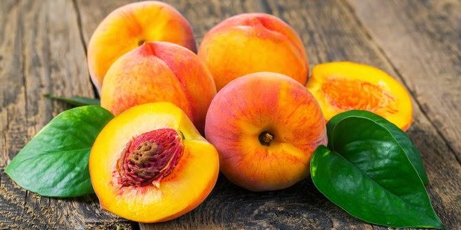 dekorasi buah untuk anak picky eater