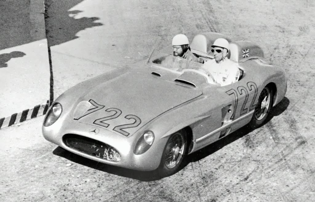 Vintage Sport Car Racing - Why Should Anyone Care? | Vintage and ...