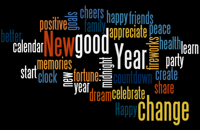 New Year Resolutions You Can Actually Keep