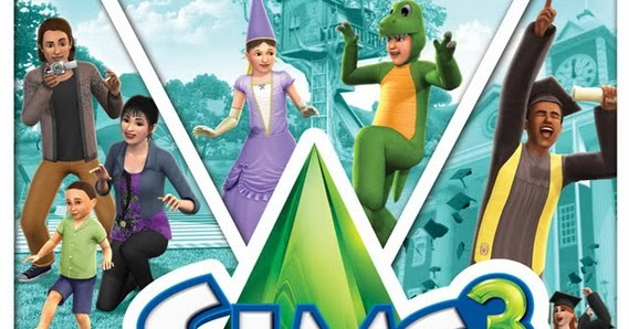 how to download sims 3 generations for free