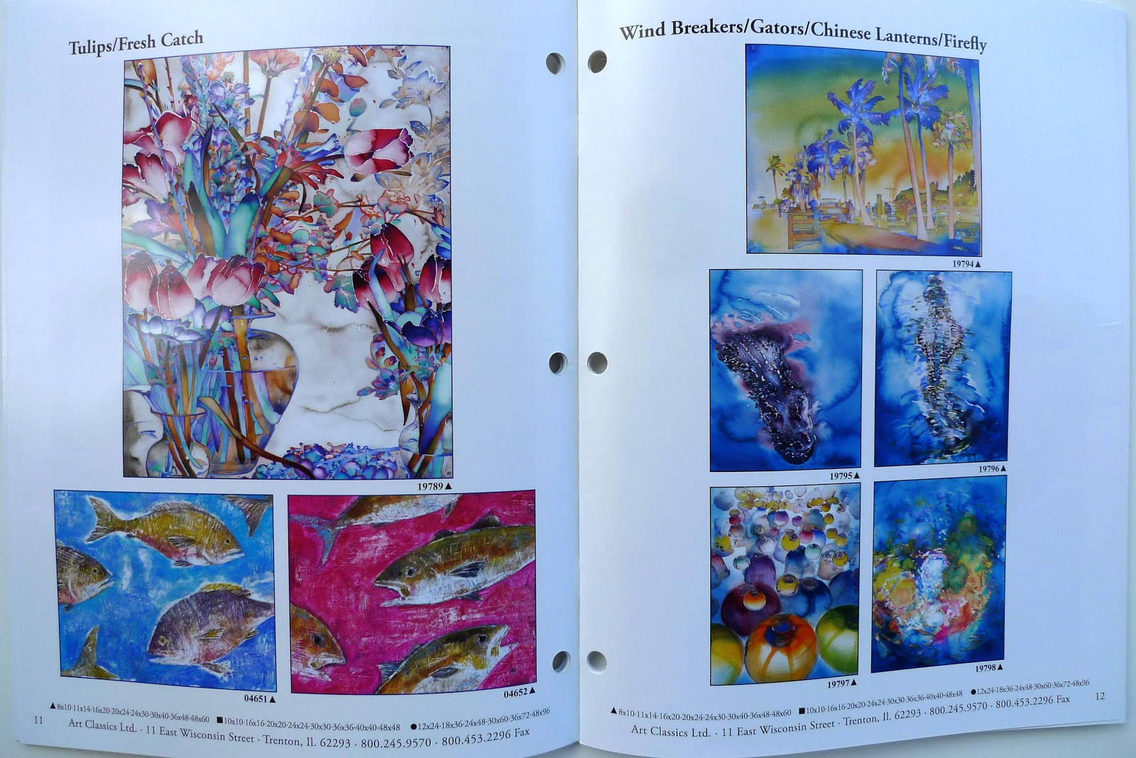 paintings new catalogue of printed works