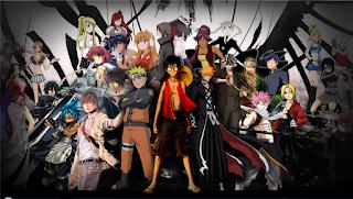 Situs Anime Terbaik Dan Terpopuler 2015