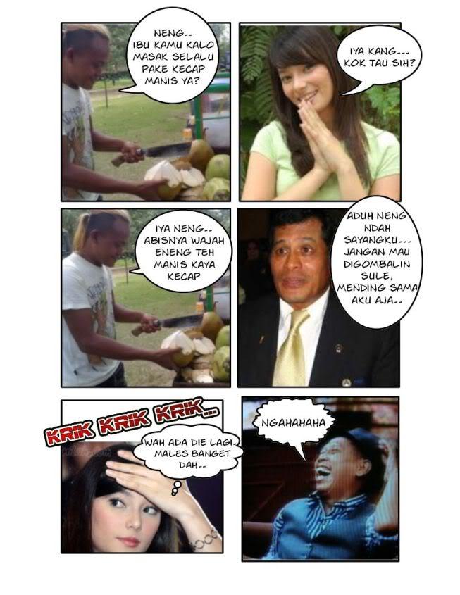 Gombalan-gombalan gokiel yang MAHASISWA banget!!