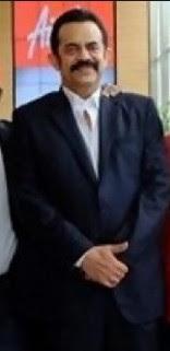 Muhammad Riza Chalid