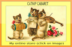 CATNIP CABARET