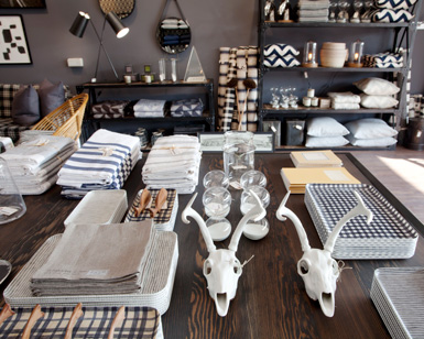 belle maison: What's New: Haus Interior Boutique in Los Angeles