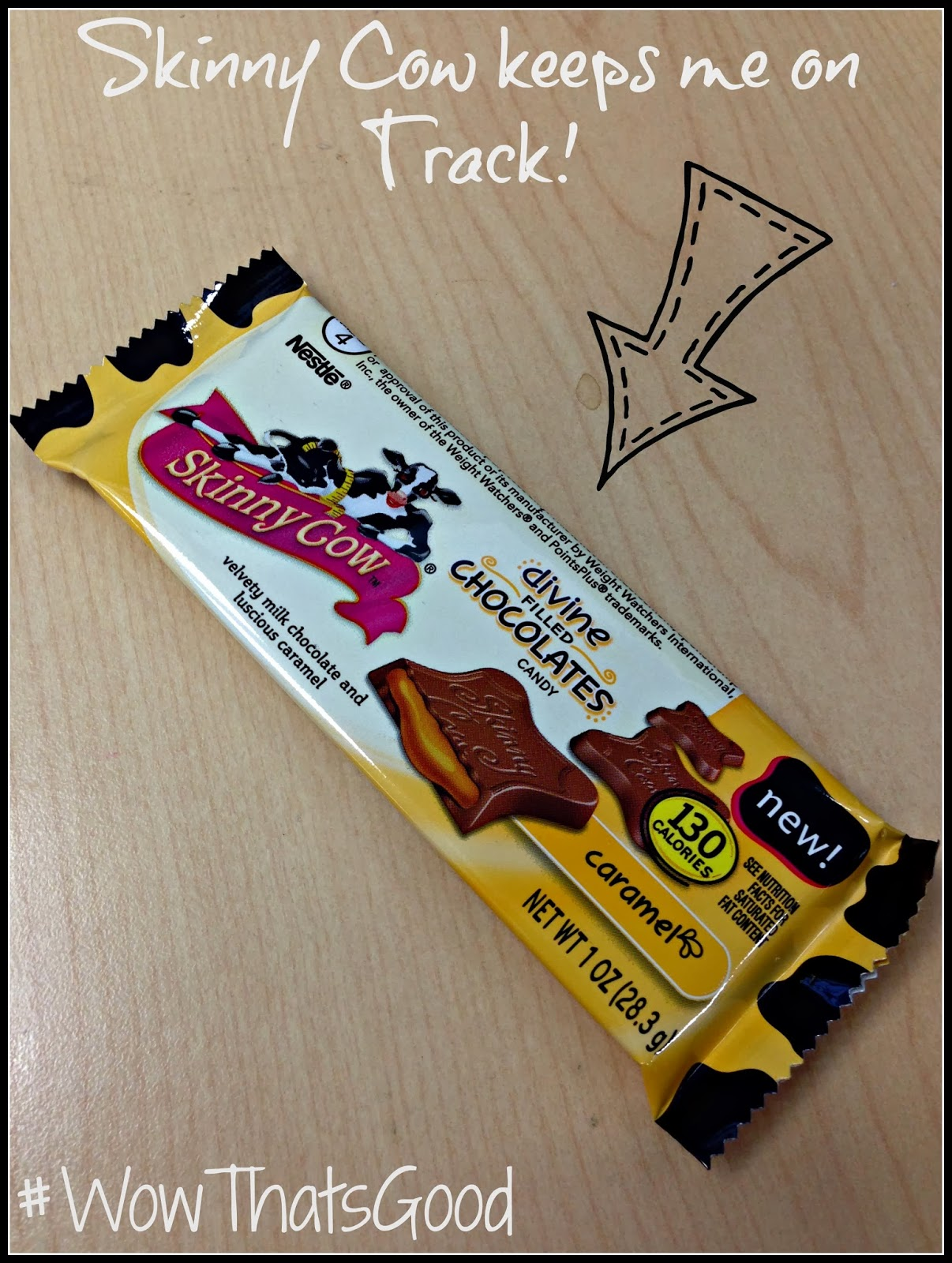 Nestle Back on Track #WowThatsGood #ad #shop #cbias