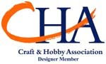 Proud to be a CHA Designer Member