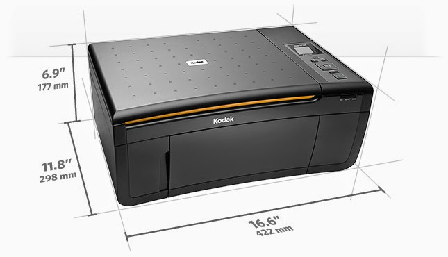 kodak printer drivers esp c310 download