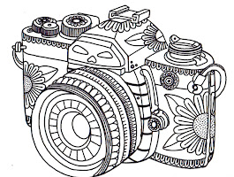 Tumblr Swag Coloring Pages