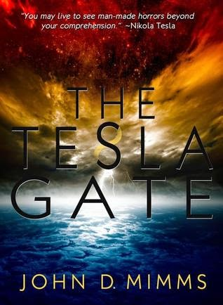 The Telsa Gate