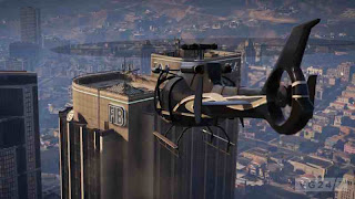 GTa 5 screen shots