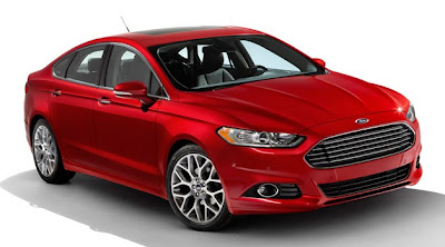 2013 Ford Fusion Owners Manual, Redesign & Price