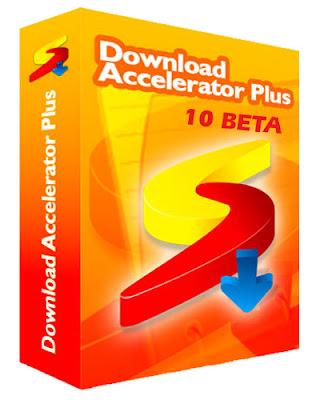Download Accelerator Plus (DAP) 10 Beta