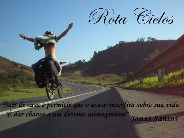 Rota Ciclos