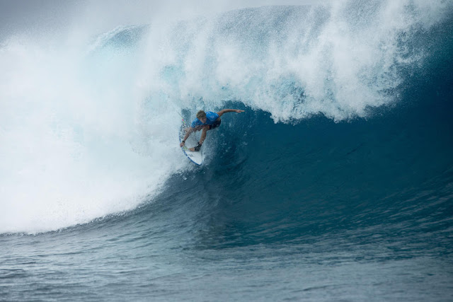 11 John John Florence Billabong Pro Tahiti Foto WSL Stephen Robertson