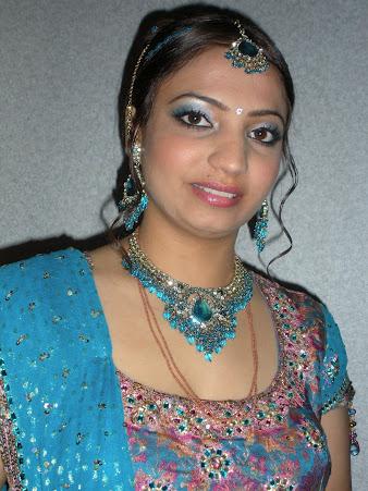 Bridal Makeup Parsippany NJ
