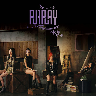 purplay k-pop