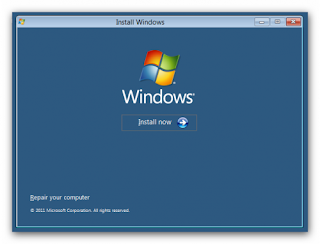 Cara Membobol Password Login di Windows 8