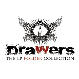 Drawers The LP Folder Collection - 2011