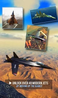 Sky Gamblers: Air Supremacy [Full+Mod] v1.0.0 Apk Android