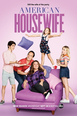 American Housewife S03 All Episode [Season 3] Complete Download 480p
