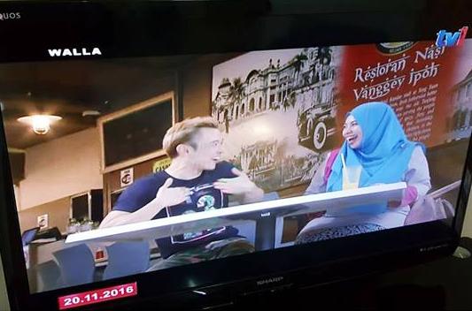 RANCANGAN 'WALLA-MENU KITA'