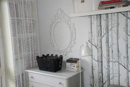 Little Girls Bedroom Design Stockholm House Stylish And
